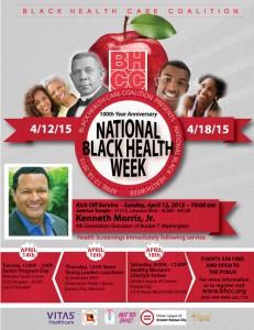 Black-Health-Week-Flier