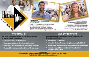 HMSD Recruitment Card